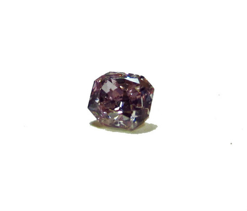 Natural Argyle Fancy Purple Pink Diamond