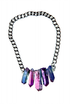 Intergalactic Necklace