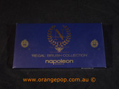 Napoleon Perdis Limited Edition Regal Brush Collection