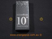 Mirenesse 10th Anniversary Forever Diamonds Lipstick