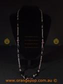 Long fashion women's necklace
