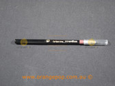 Mirenesse Cat Eye Liner Pencil & Smudger - 3. Kitty Brown