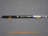 Mirenesse Cat Eye Liner Pencil & Smudger - 5. Chartreux Mauve