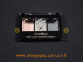Mirenesse Pearl Crush Creaseless Shadows (Eyeshadow) 1. Conch Pearls