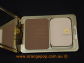 Napoleon Perdis Camera Finish Powder Foundation Topaz Look N5