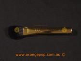 Napoleon Perdis Limited Edition On Patrol Blush Brush