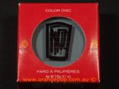 Napoleon Perdis Colour Disc Eyeshadow #20 Teal