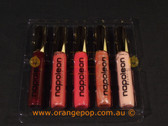 Napoleon Perdis Limited Edition Luxe Lipgloss Collection