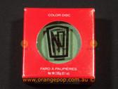 Napoleon Perdis Colour Disc Eyeshadow #48 Avocado