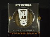 Napoleon Perdis Eye Patrol Eyeshadow Private Olive