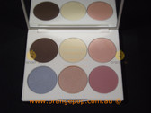 Napoleon Perdis Limited Edition Je t'adore Colour Disc Palette Eyeshadow