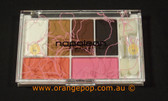 Napoleon Perdis Limited Edition Mum's The Word Palette Eyeshadow & Blush