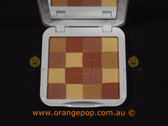 Napoleon Perdis Mosaic Powder & Puff new in box Bronzing