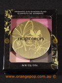 Napoleon Perdis Prismaic Eye Shadow Quad - 2