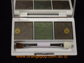 Napoleon Perdis Set Eye Shadow Palette Trio - Dublin, Moss/Emerald