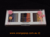 Napoleon Perdis Set Rainbow Eyeshadow Palette Limited Edition