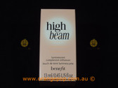 Benefit Cosmetics High Beam Luminescent Complexion Enhancer 13ml
