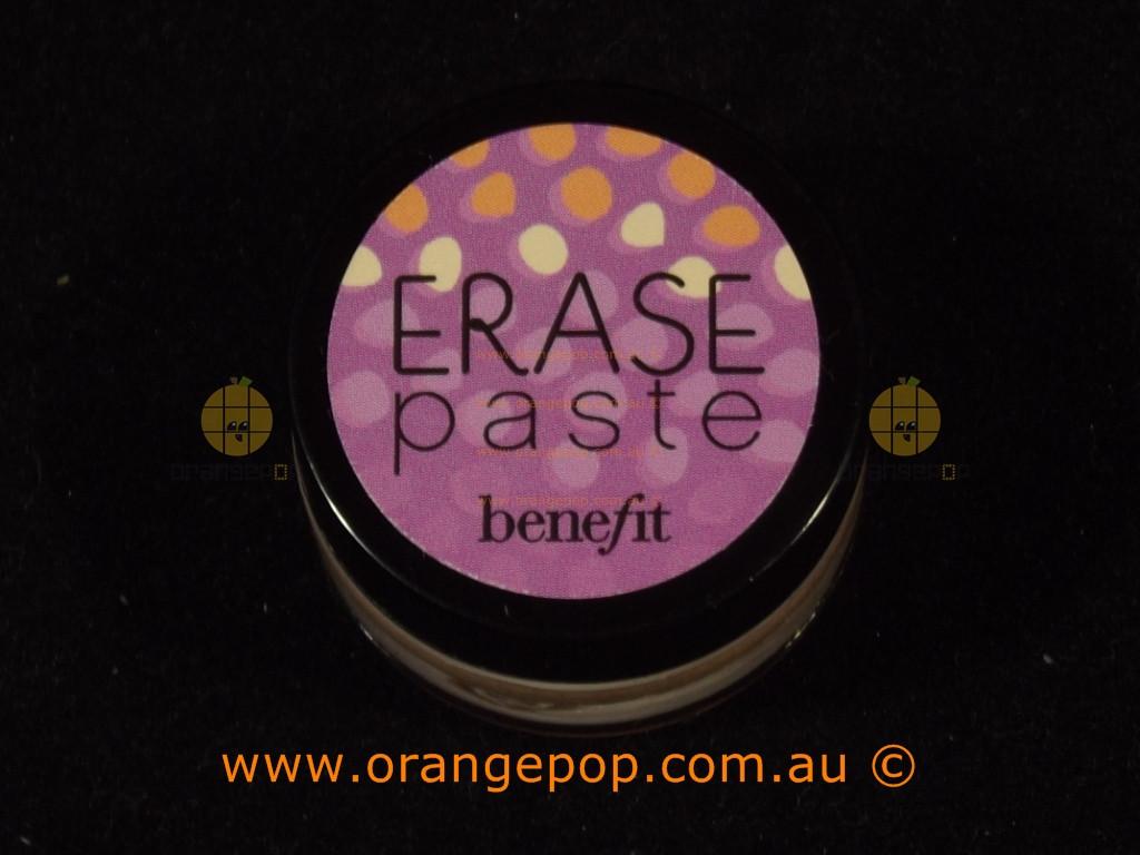 Benefit erase paste concealer 4. 4g shades 1 & 2 £13. 99 | picclick uk.
