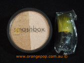 Smashbox Baked Cheek Duo On the Town, BONUS MINI SMASHBOX KABUKI BRUSH