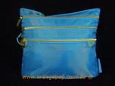 Napoleon Perdis Limited Edition Blue Holiday makeup bag