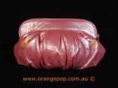 Napoleon Perdis Limited Edition Baby Pink makeup bag