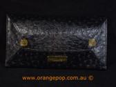 Napoleon Perdis Limited Edition clutch passport holder