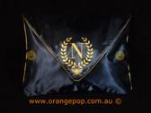Napoleon Perdis Limited Edition Regal Collection Lingerie bag