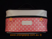 Benefit Cosmetics Limited Edition Pink Makeup Bag