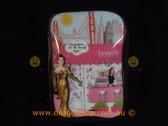 Benefit Cosmetics Limited Edition Beauty Heaven Makeup Bag
