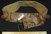 Snake printed Women's Ladies Fashion Belt