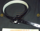 Black Women's Ladies Fashion Belt '