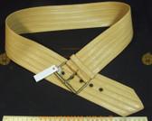 Light tan Women's Ladies Fashion Belt '