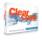 CLEARCOPY 80GSM A3 PAPER 500 PACK (CLEARCOPYA3A)