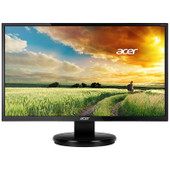 """Acer K272HULD 27"""" Monitor, IPS-LED, 2560x1440, 4ms, 3Yrs Wty"""