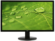 "Acer K202HQL, 19.5"" Monitor, TN-LED,1600x900, 5ms, 3Yrs Wty"