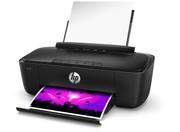 AMP Bluetooth Speaker Printer (Black)