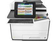 HP PageWide Enterprise Color Flow MFP 586z Printer (G1W41A) + $150 HP CASH BACK*
