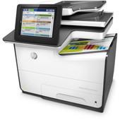 HP PageWide Enterprise 586f Colour Mfp, (G1W40A) + $150 HP CASH BACK*