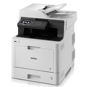 Brother MFC-L8690CDW Colour Laser MFP 31ppm