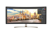 """Acer 38UC99-W 38"""" IPS Monitor, Curved Free Sync, QHD+, 3800x1600, 5ms, 3Yrs Wty"""