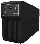 PSA - line-interactive 500VA Mini Tower UPS, Backup Socket 3x C13, Surge Socket 1x C13, 2yr Warranty