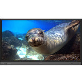 "86"" INTERACTIVE PANEL, ANDROID OS, UHD 3840X2160, 20x TOUCH ANTI-GLARE, 330CD/M² @ 1200:1"