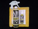 NuKleen N' Seal - Starter Pack - (1) 12 oz., (1) 2 oz. mini, and (1) Rambo Atomizing Sprayer *BEST VALUE*