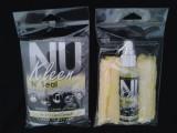 NuKleen N' Seal - (1) 2 oz. mini, (2) microfiber towels