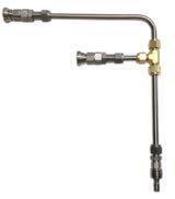 Method 5 Isokinetic Pump Jumper