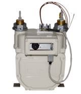 Method 30B Dry Gas Meter Assembly with Optical Encoder