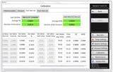autonomous isokinetic meter calibration