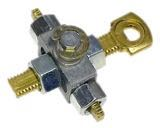S-275 Dry Gas Meter Tangent Assembly