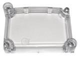 S-275 Dry Gas Meter Index Cover Clear