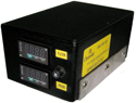 CEM Cateco Heated Filter Dual Controller
